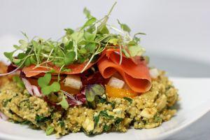 QuinoaScramble