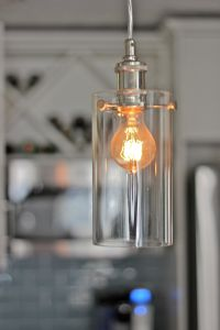 edison bulb pendant light