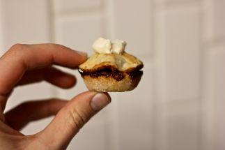 Fig + Apricot Pie